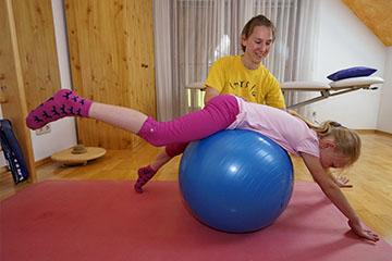 Physio In Loosdorf Persönliche Und Flexible Therapie